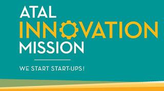 NITI Aayog launched Atal New India Challenge