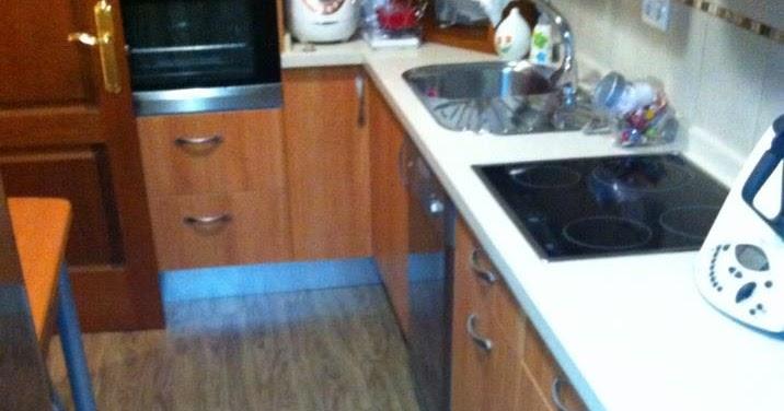 Expertos en parquet parquet tarima flotantes y suelos - Suelos vinilicos para cocina ...