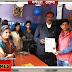 मधेपुरा: मुरलीगंज के 'उद्भव-एक प्रयास' को मिला आई एस ओ प्रमाण पत्र
