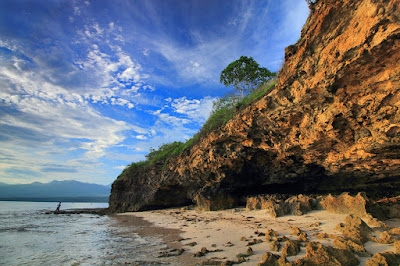 View gua Liang Bala