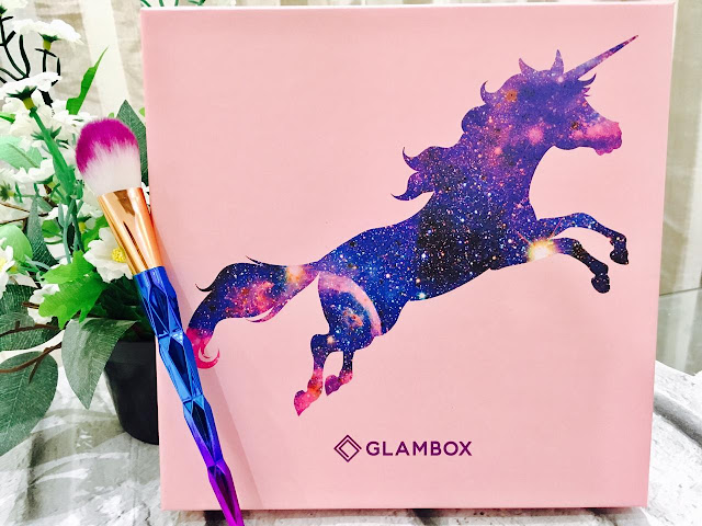 glambox desconto cupom mensal anual semestral