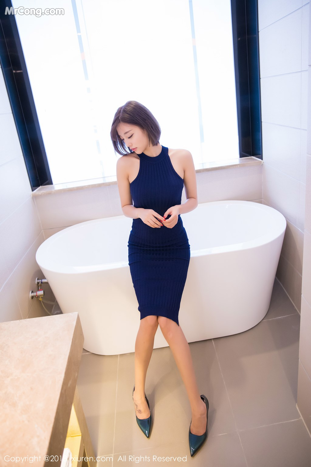 Image XIUREN-No.919-Yang-Chen-Chen-sugar-MrCong.com-002 in post XIUREN No.919: Người mẫu Yang Chen Chen (杨晨晨sugar) (55 ảnh)