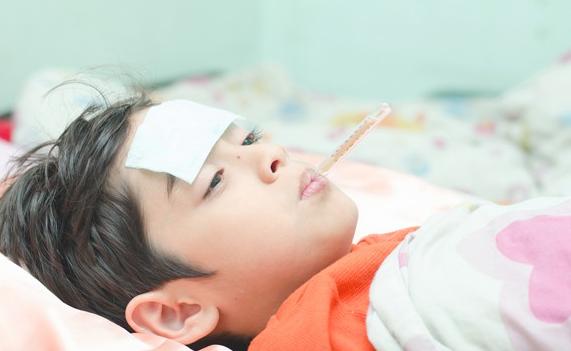 Tanda Tanda Demam Berdarah Pada Anak Bayi Balita Dan Tanda Mulai Sembuh