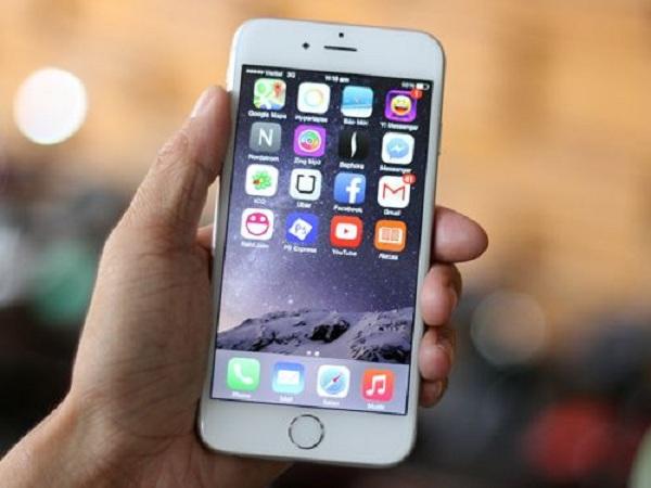 khi nào nên thay mặt kính mới cho iphone 4