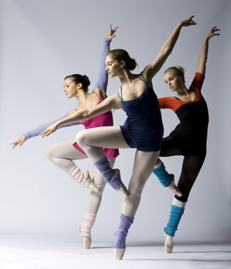 ACADEMY BAIXAR DANCE BOOMERANG