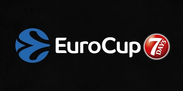 La Euroleague vende el naming de la Eurocup