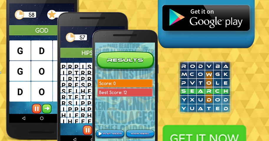 Word Search Game Free Word Search Game Online