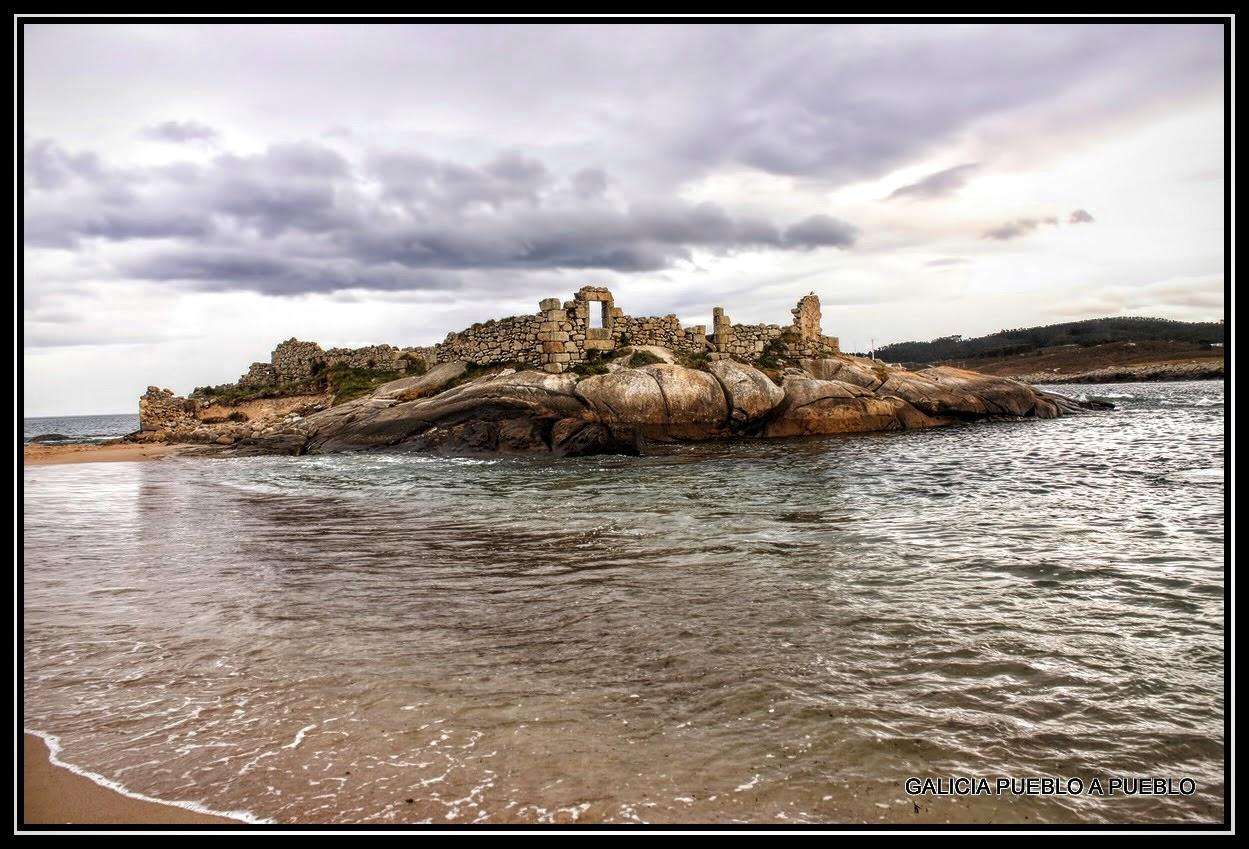 playa de las catedrales aemet