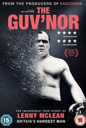The Guv'nor (2016)