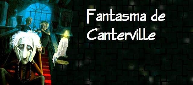 Resultado de imagen para El fantasma de canterville