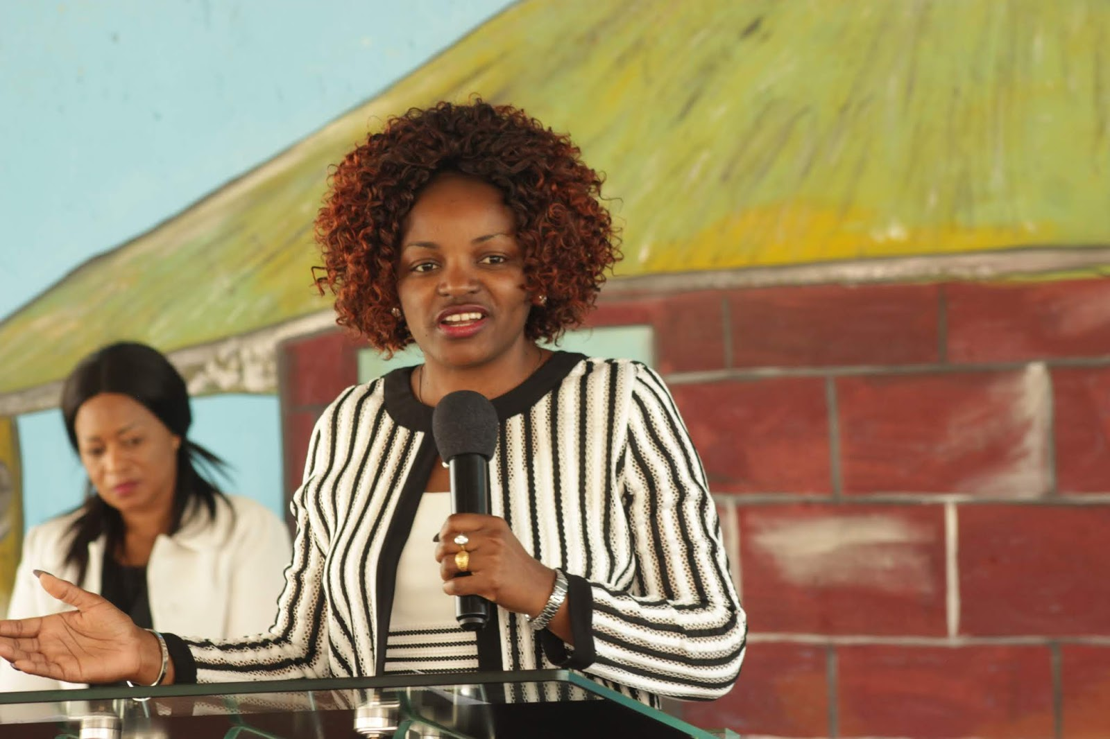 Prophetess Tatianah Chiza Pens Inspirational Books