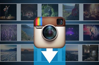Cara Mudah Menyimpan Foto Instagram Tanpa Aplikasi dan Dengan Aplikasi