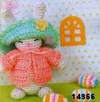 conejo gratis fantasma amigurumi, free pattern amigurumi rabbit