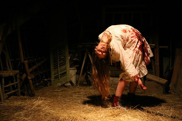 10 Most Terrifying Cases Of Demonic Possession