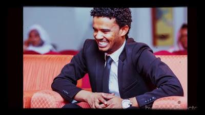 الحلقه الاولي من برنامج ليالي دبي2016 حسين الصادق