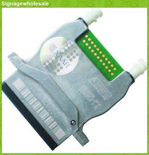 100% Original Xaar 126/80 Printhead for Infiniti FY-6150 /FY-8250 /FY-3312C