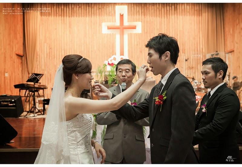01_wedding, A 婚禮紀錄, 台中, 基督徒, 女攝, 婚攝, 小米, 旌旗教會, 非常棧, 證婚