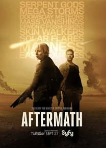 Aftermath Temporada 1×11 Online