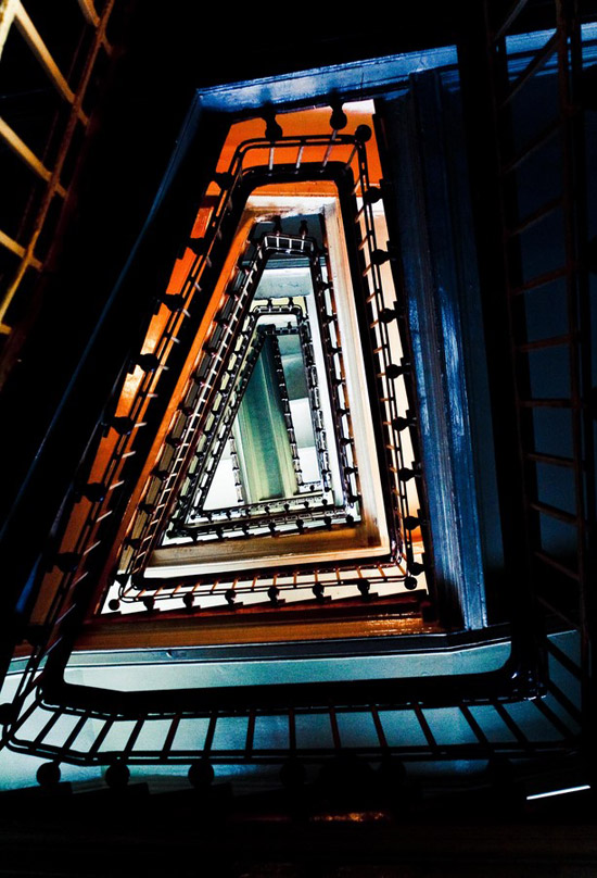 New Stairs Photography - Amazing And Mind Blowing