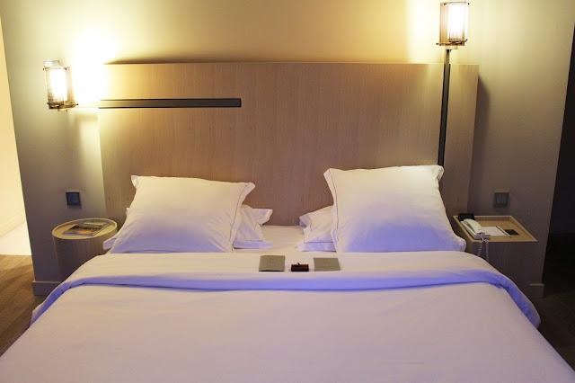 Hôtel de NELL, five star luxury Paris hotel - travel & lifestyle blog