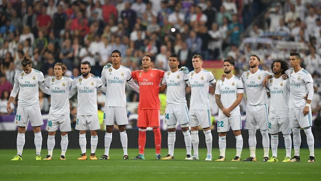 Deux joueurs du Real Madrid en partance pour Chelsea