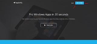 Cara membuat RDP windows gratis terbaru 2017