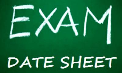 مواعيد امتحانات الثانوية العامة، والدبلومات الفنية للعام الدراسى 2018