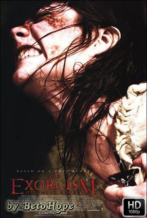 El Exorcismo De Emily Rose [1080p] [Latino-Ingles] [MEGA]