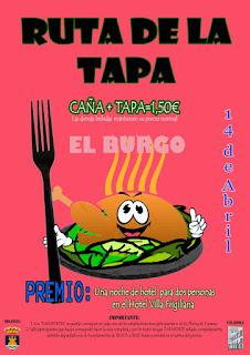 semana-santa-gastronomia-ruta-tapa-el-burgo-sierra-de-las-nieves-malaga
