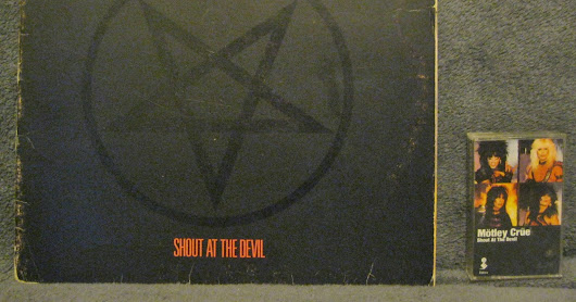 The Illustrated Shout At The Devil Liner Notes-Part 1!