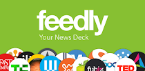 My feedly