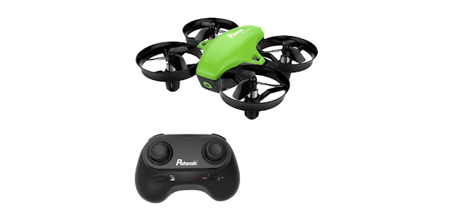 Potensic Mini Drone A20 RC