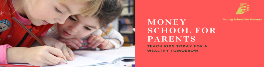 Money School For Parents