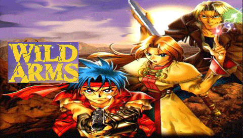 Tips Wild Arms 4 PS2