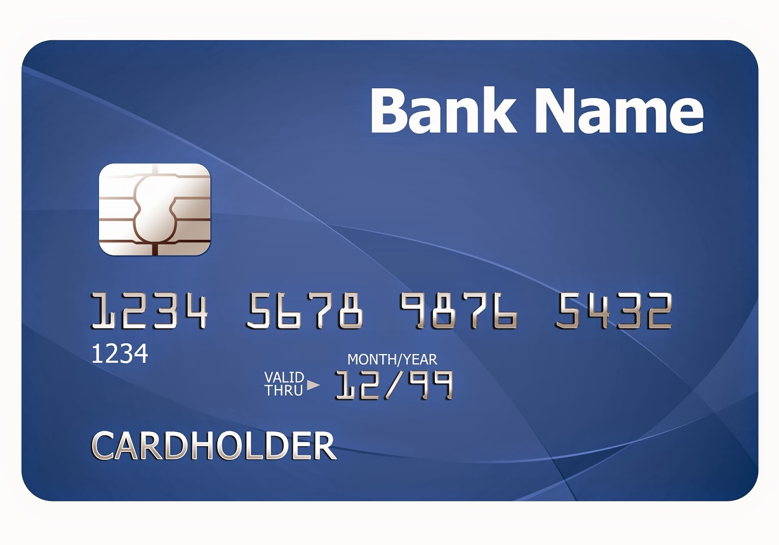 chase bank debit card numbers in the back that work