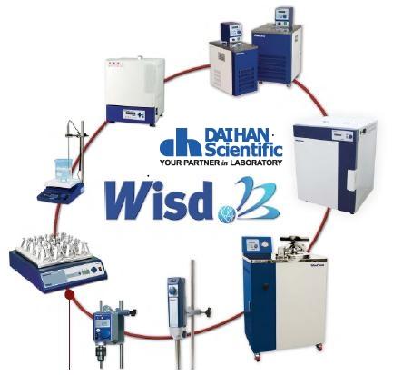 DaiHan Scientific (Labtech) VietNam