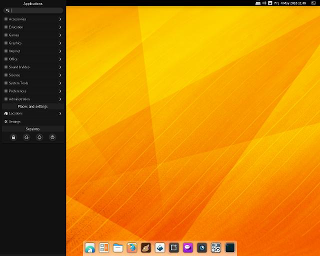 Download Linux BlankOn Uluwatu | Distro Linux Indonesia
