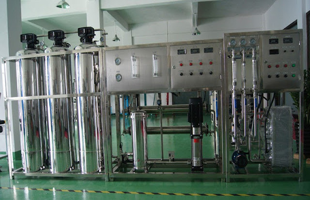 Reverse osmosis water purifier system, Drinking Water Carbon&quarz Filtration, RO Water treatmet