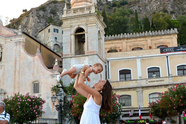 5 días en taormina sicilia a golpe de objetivo