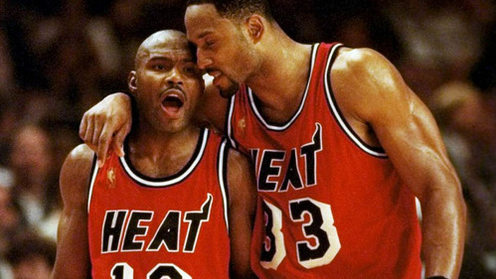 DAR Sports   The 20 Greatest NBA Duos Of All Time ... 513efb4ce