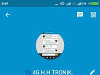 Penipuan Paket Internet 50Gb Telkomsel Harga 100Ribu Rupiah