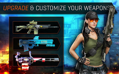Frontline Commando 2 Mod Apk v3.0.2 - screenshot-3