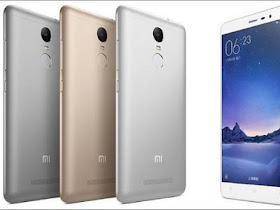 Harga Terbaru dan Spesifikasi Lengkap Xiaomi Redmi Note 5