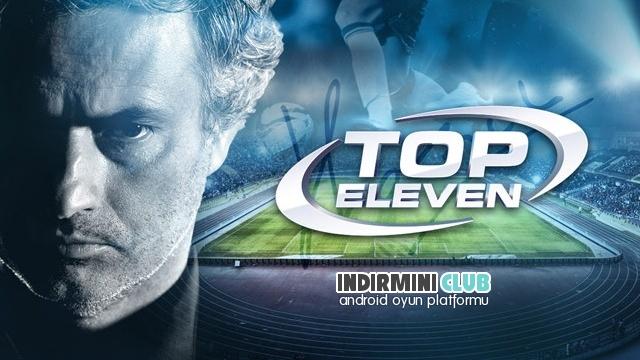top eleven 2018 futbol menajeri hile