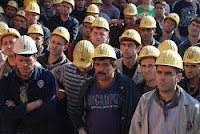 Taşeron İşçiler