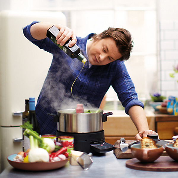 Jamie Oliver HomeCooker by Philips