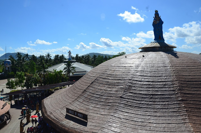 National Shrine of St. Padre Pio Shrine