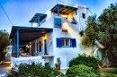 George's Apartments Aliki Paros