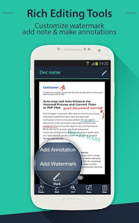 CamScanner -Phone PDF Creator - 5