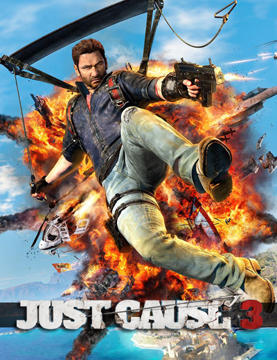 Just Cause 4 Free Download Full Version Game For Pc